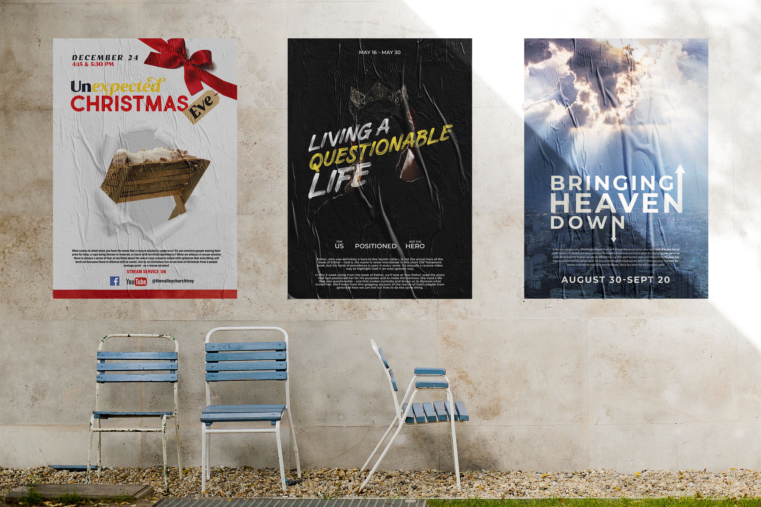 Series Posters