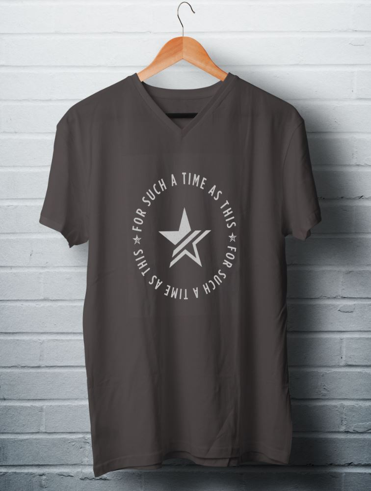 Church Brand Shirt Design