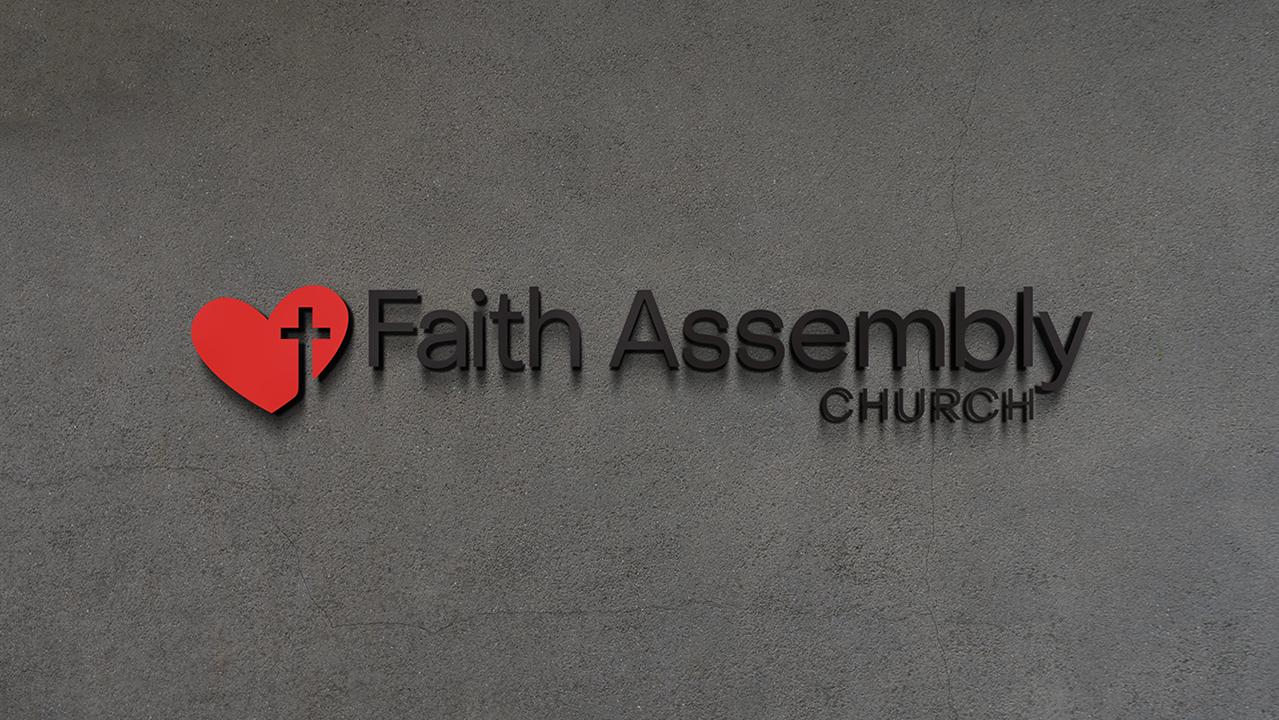 Faith Assembly Church Logo