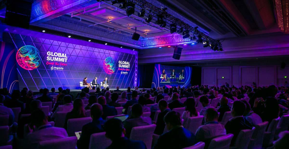 global impact summit