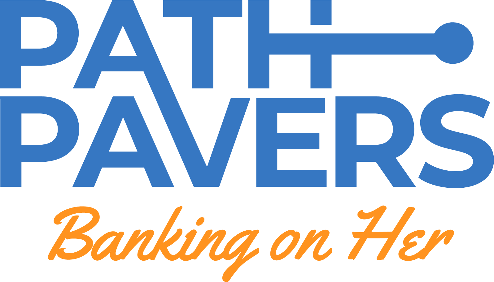 Path Pavers: Banking on Her