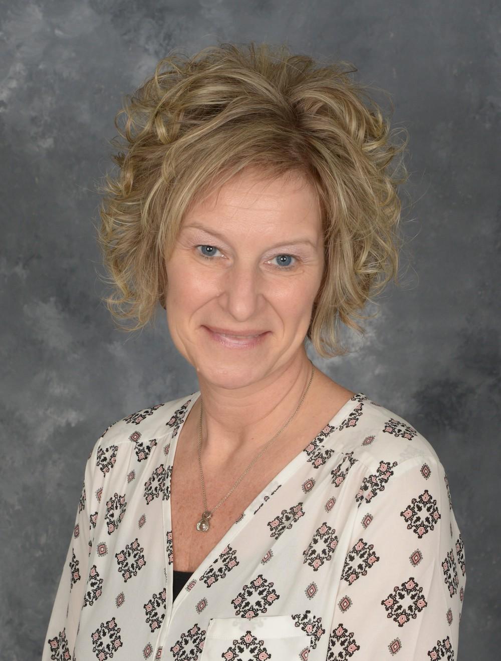 Kelly Broder