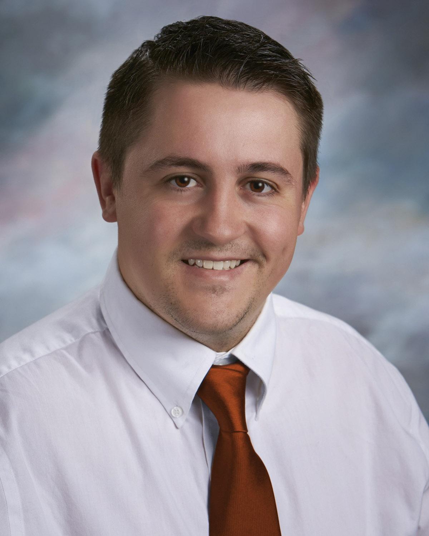 Wes Meyer
