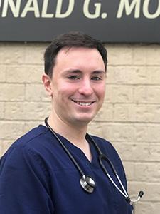 SAMUEL MORTON, EMT, MA   East Texas Sinus
