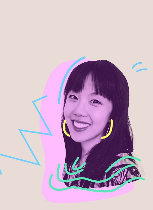 Profile picture for Lucinda Tang