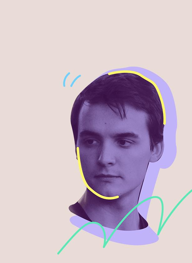 Profile picture of Lucas Janon