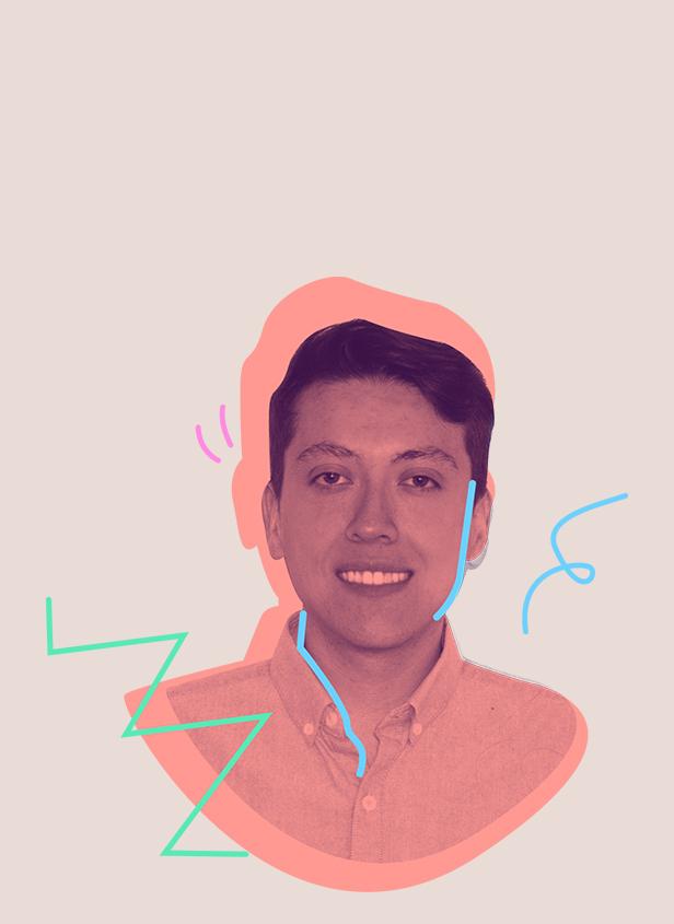 Profile photo of Omar Solano
