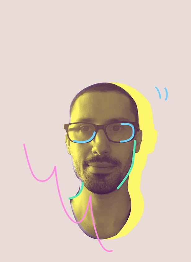 Profile image for Sebastian Murawczik