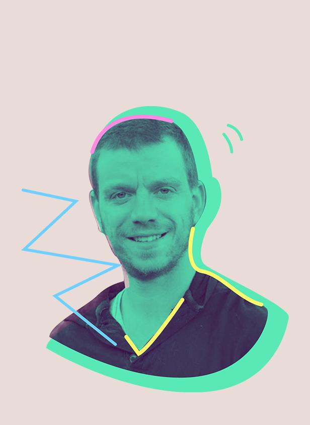 Profile photo for Brian Zuker