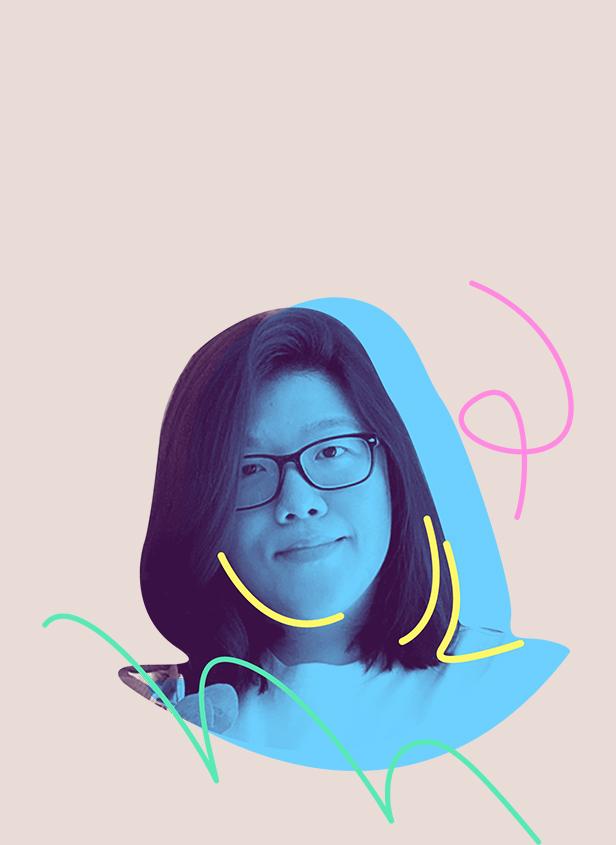 Profile photo for Adrianne Walujo