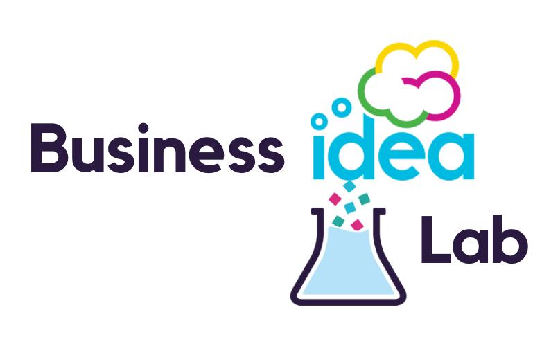Business IDEA Lab Logo
