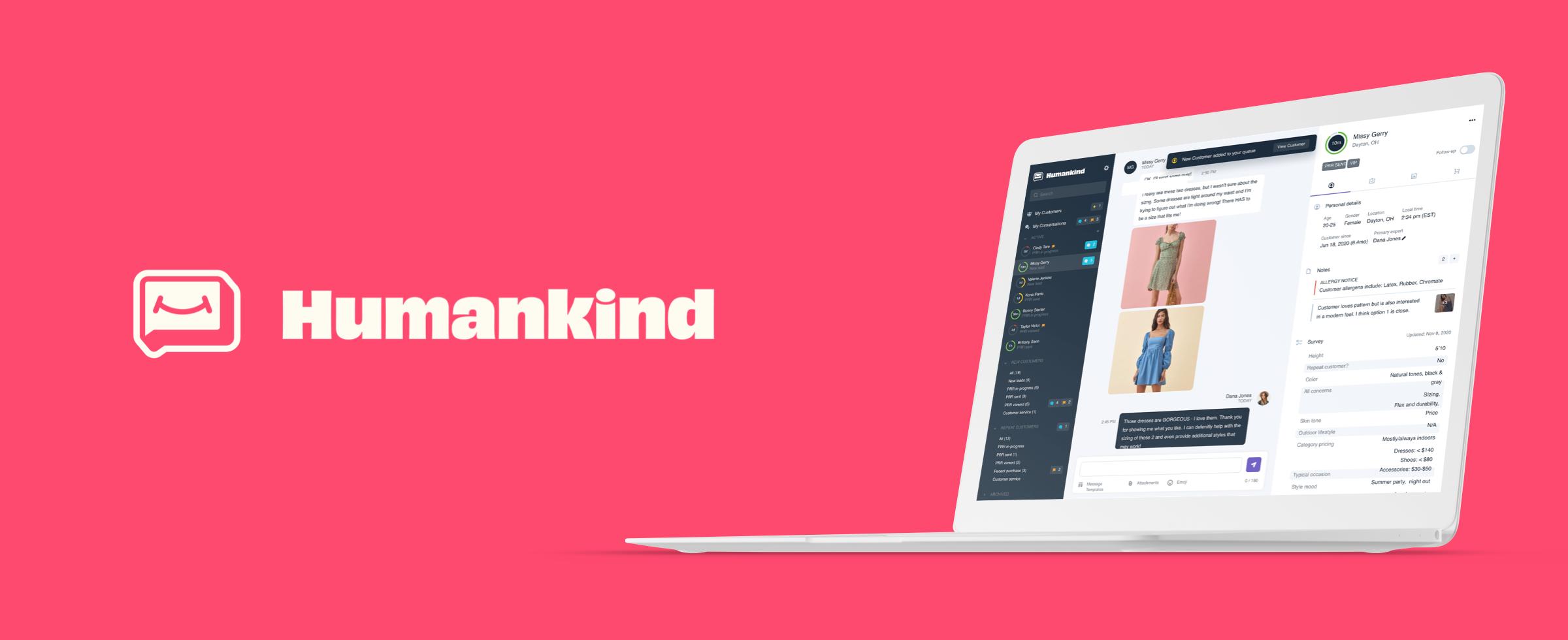 High Alpha Launches Humankind, a Digital Concierge Platform