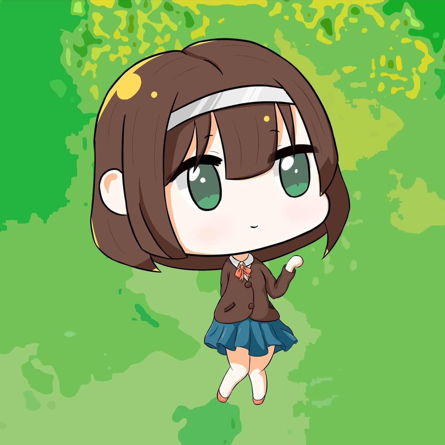 Chibi Genbu
