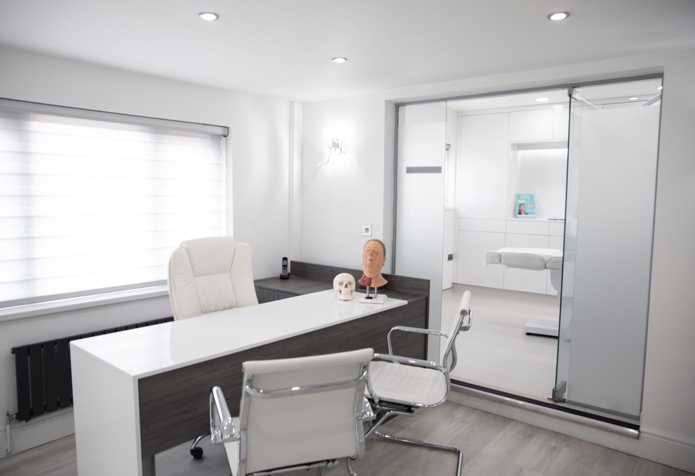 AL Aesthetics cosmetic clinic Birmingham