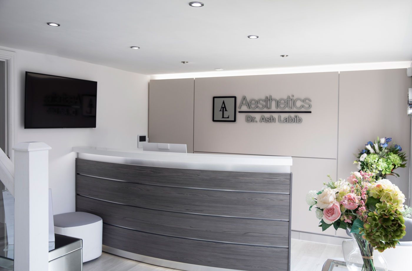 Aesthetics clinic in Solihull