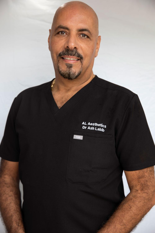 Treatments by Dr Ash Labib