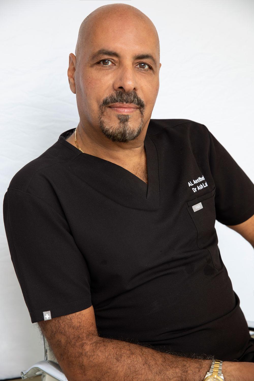 Ash Labib expert practitioner