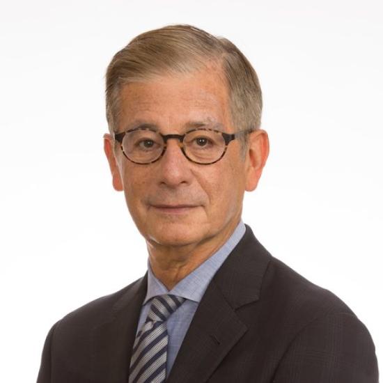 Stephen Goldsmith