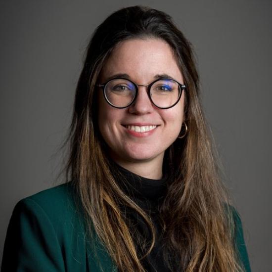 Eva Flavia Martinez Orbegozo