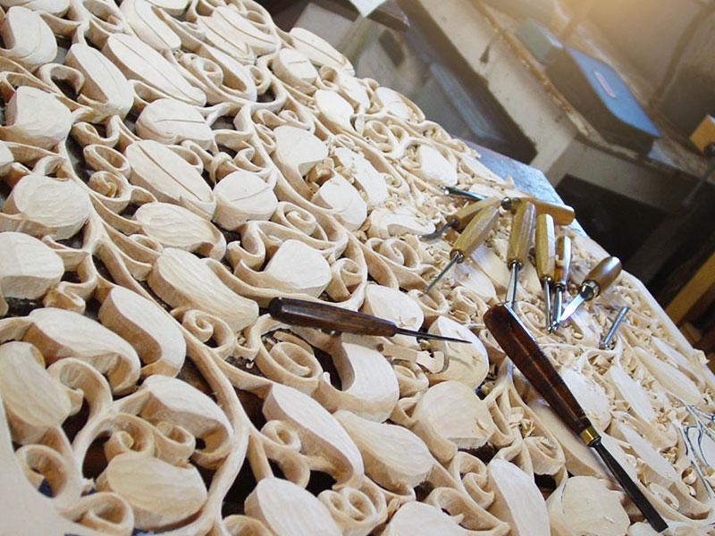 Kegg Pipe Organ Builders - History