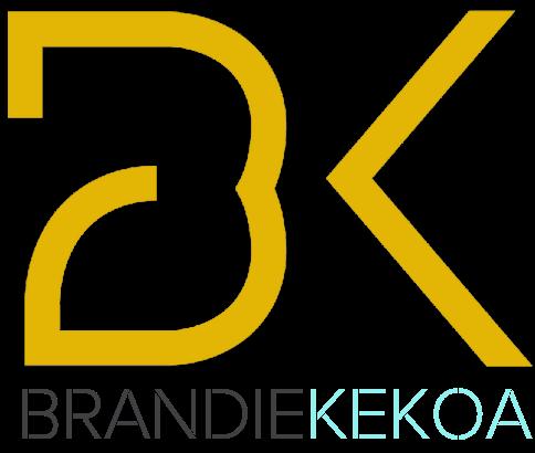 Brandie Kekoa logo