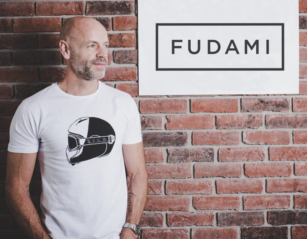 #ComeBackStrong Driving commercial success via on-demand delivery, with Simon Browning from Fudami