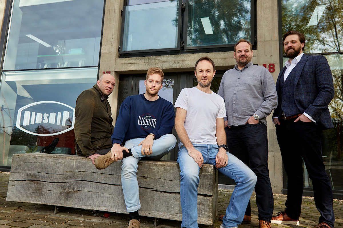 Hospitality Tech Firm Secures Half-Million-Pound Investment