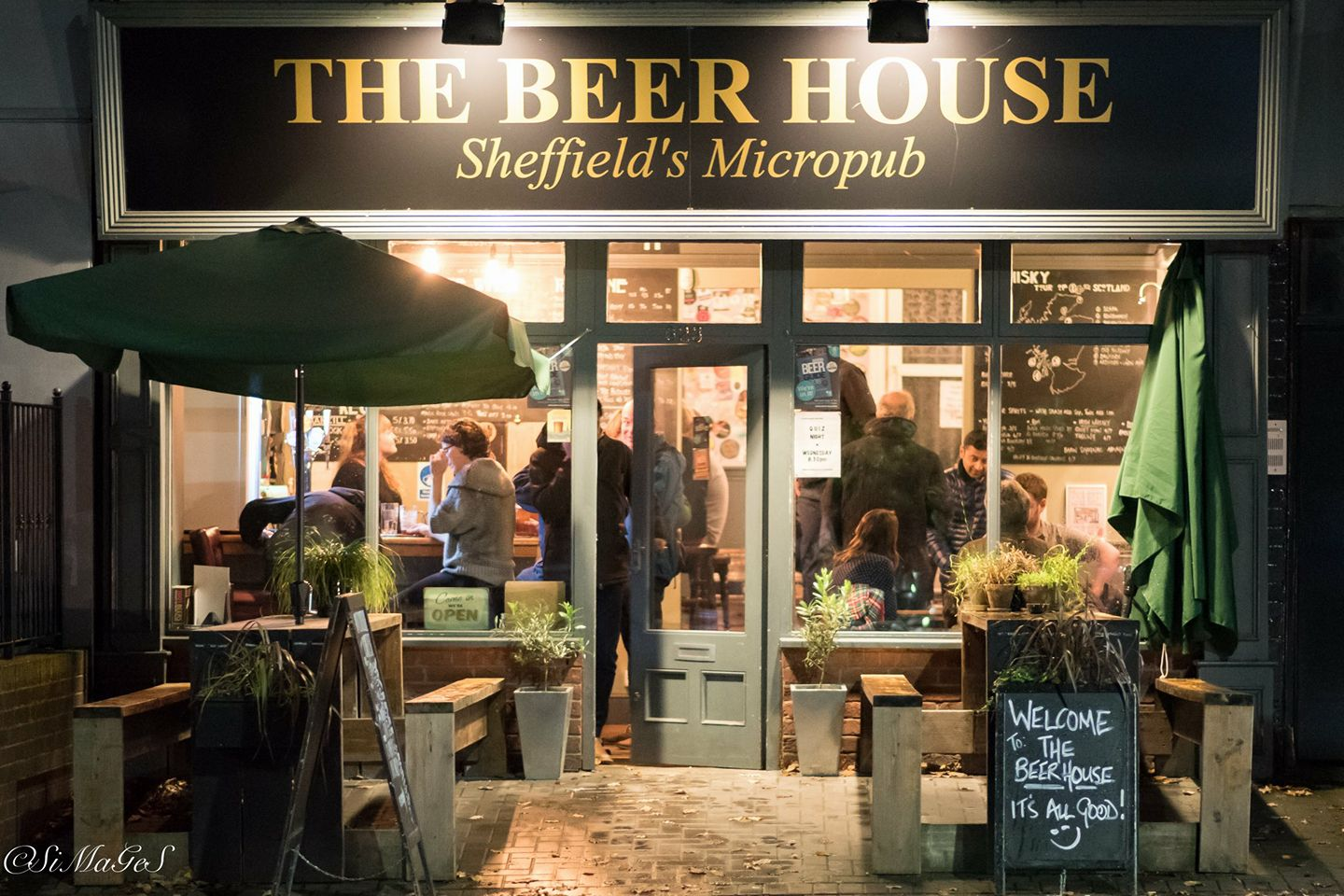 How a micropub transforms lockdown business into successful beer delivery model