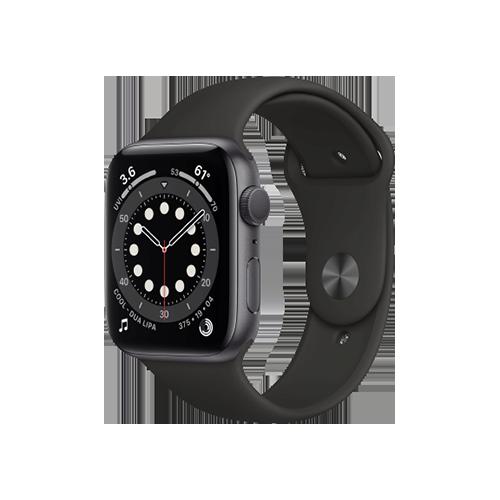 Apple Watch HypeRate