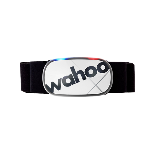 Wahoo TICKR X - HypeRate