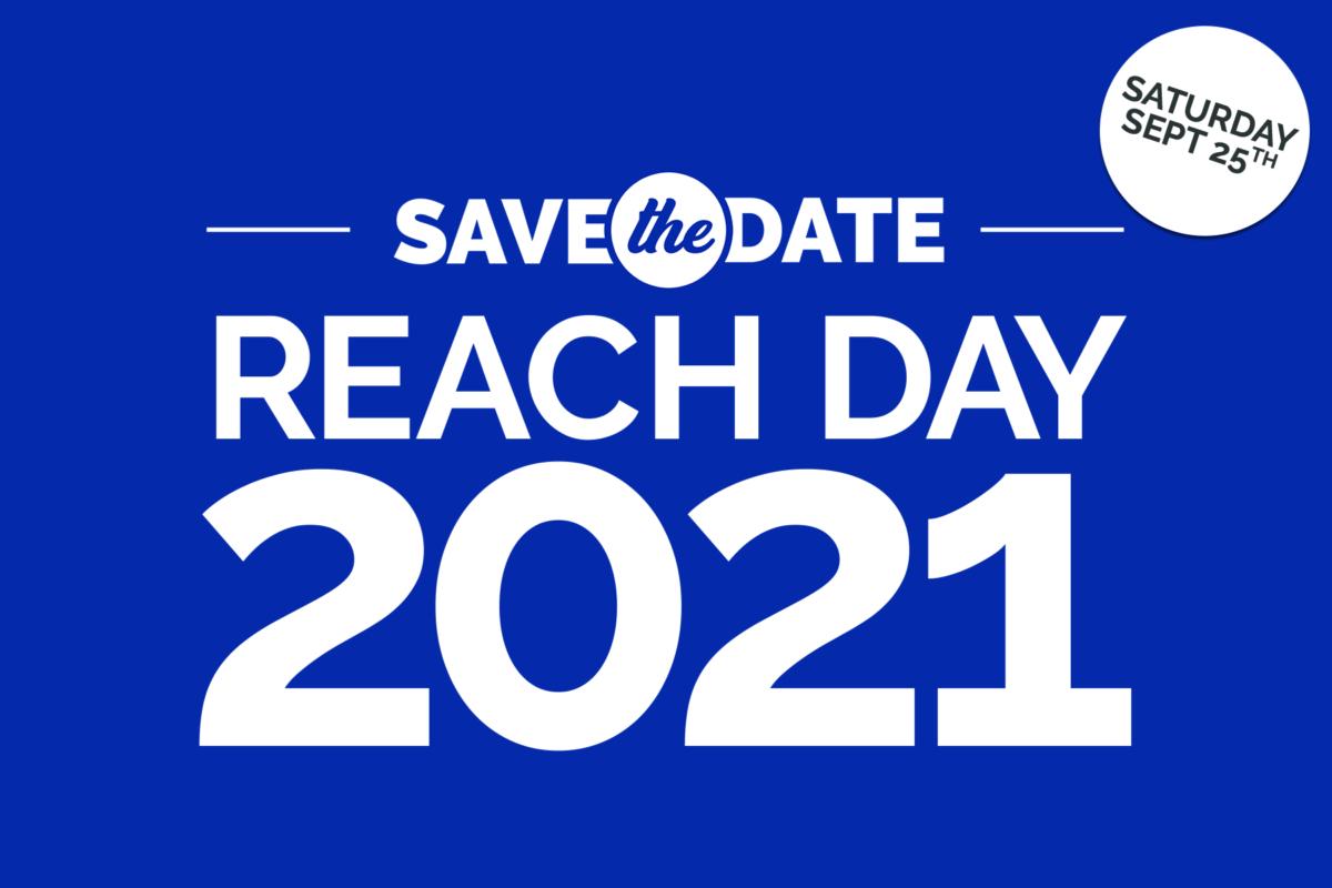 Reach Day
