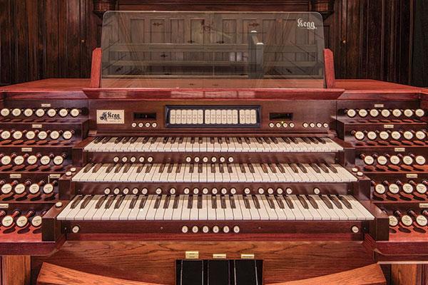 The American Organist