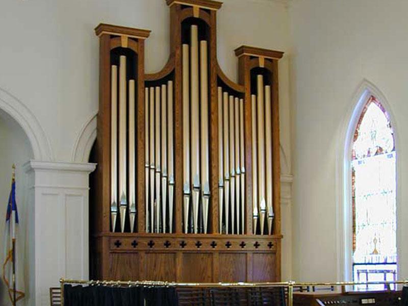 First United Methodist Church