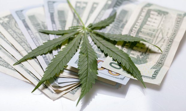 What Is the Cannabis SAFE Banking Act?