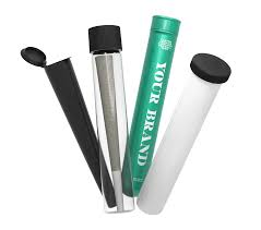 A Guide to Pre-Roll Tubes