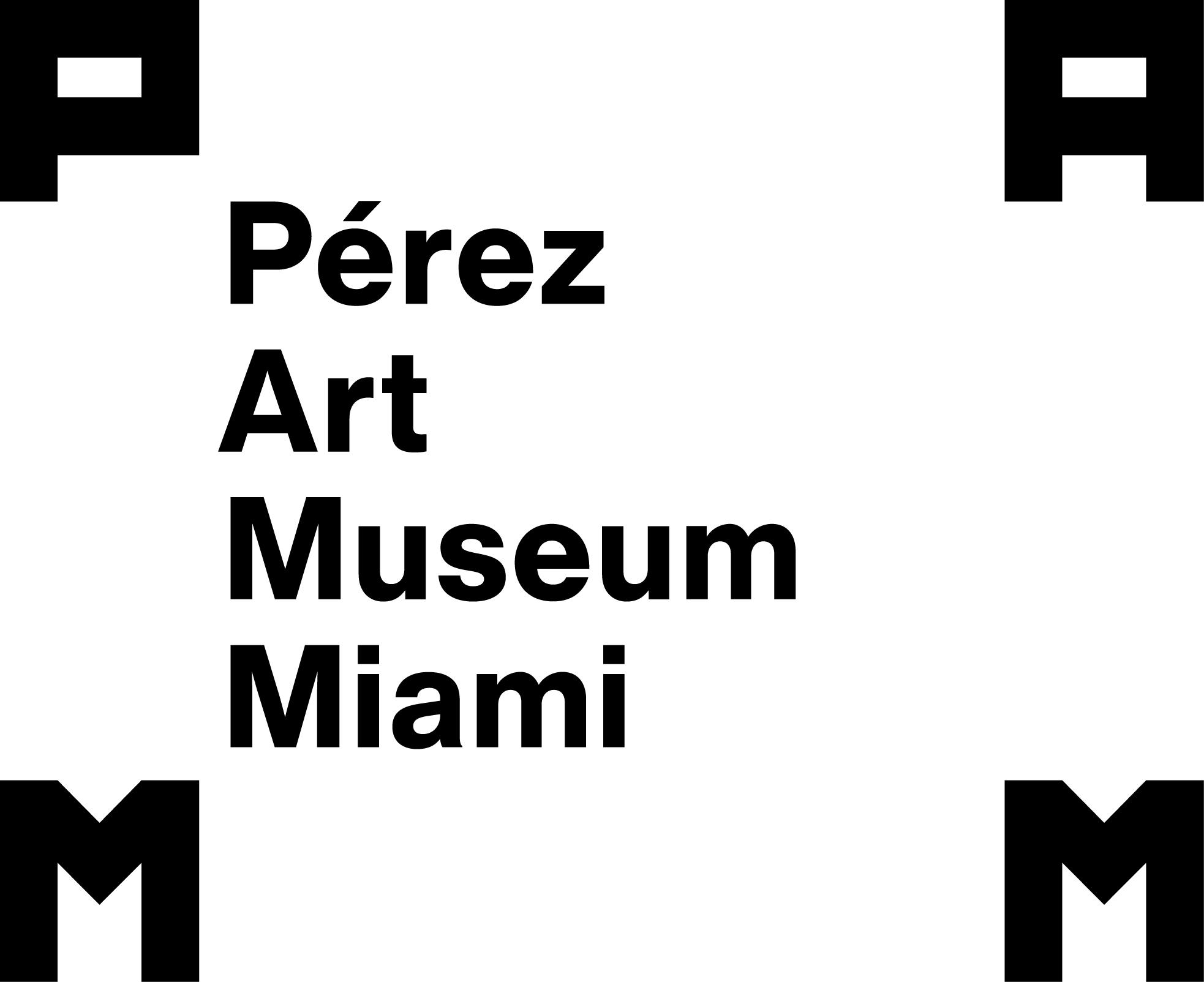 logo perez art museum miami