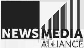 logo news media alliance