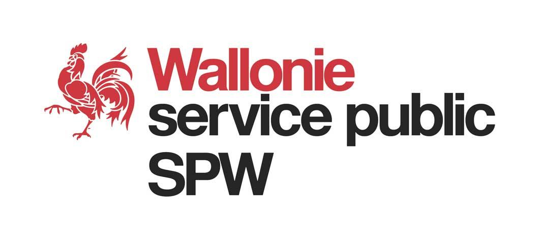 Logo Wallonie Service Public