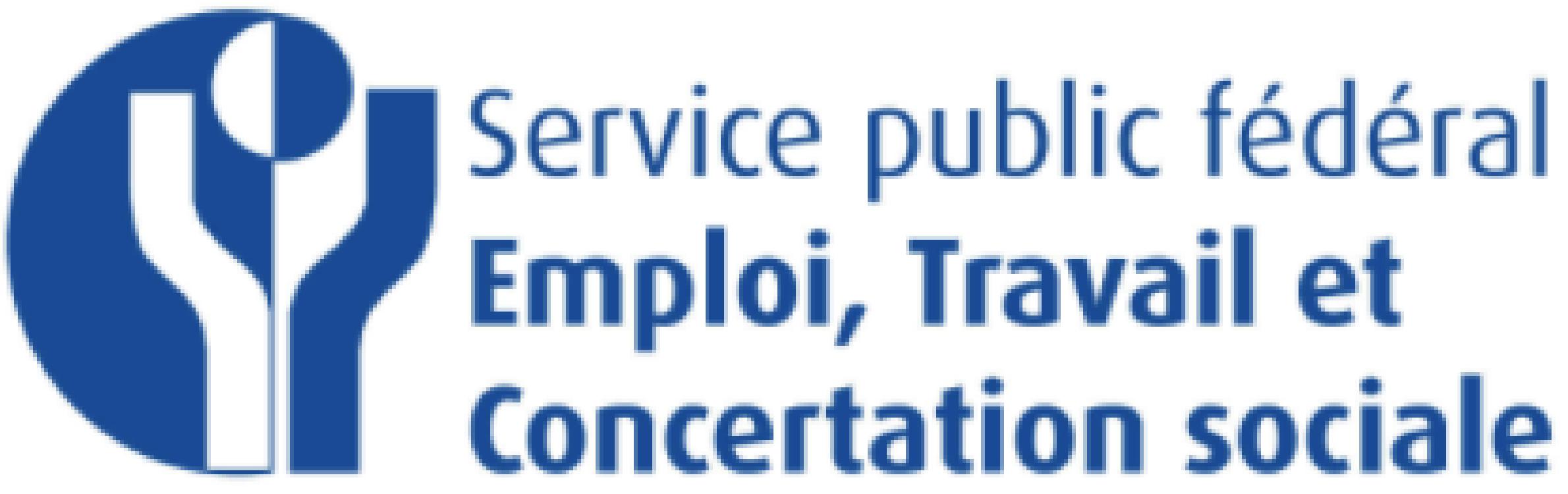 Logo SPF Santé