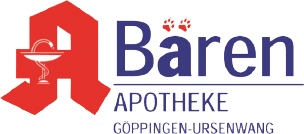 Bären Apotheke Göppingen-Ursenwang