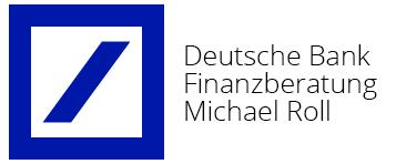 Finanzberatung Deutsche  Bank Michael Roll