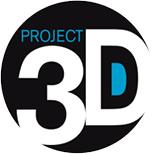 Project 3D