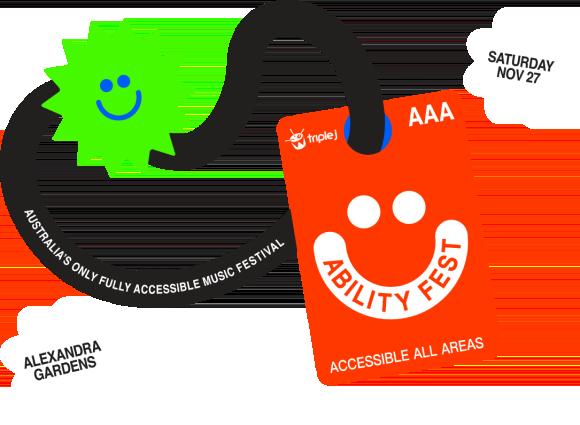 Ability Fest Header Image