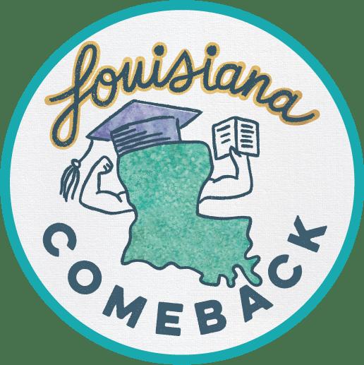 Louisiana Comeback