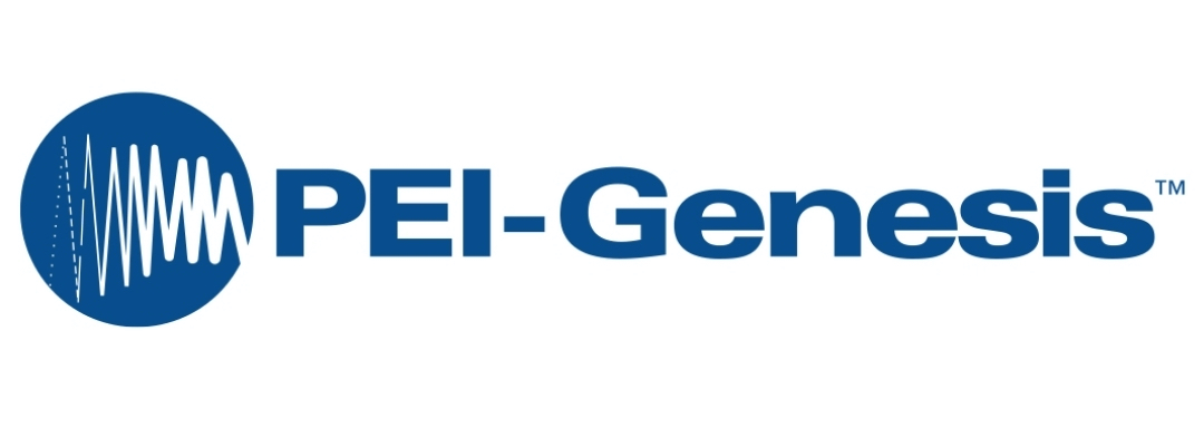 pei genesis logo