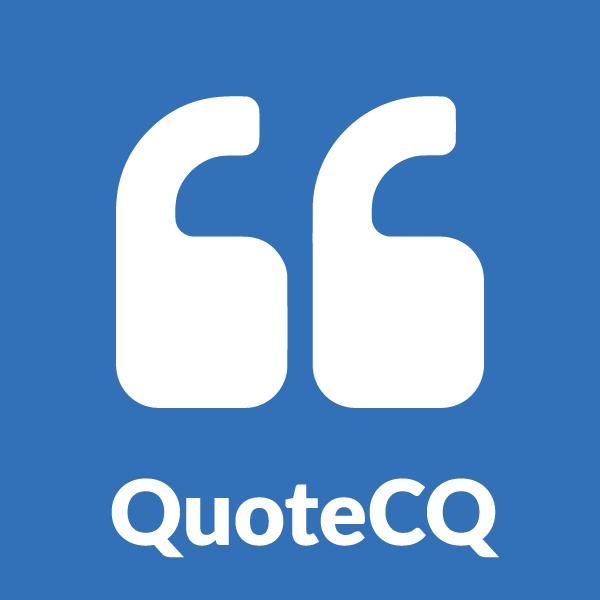 Quote CQ Logo