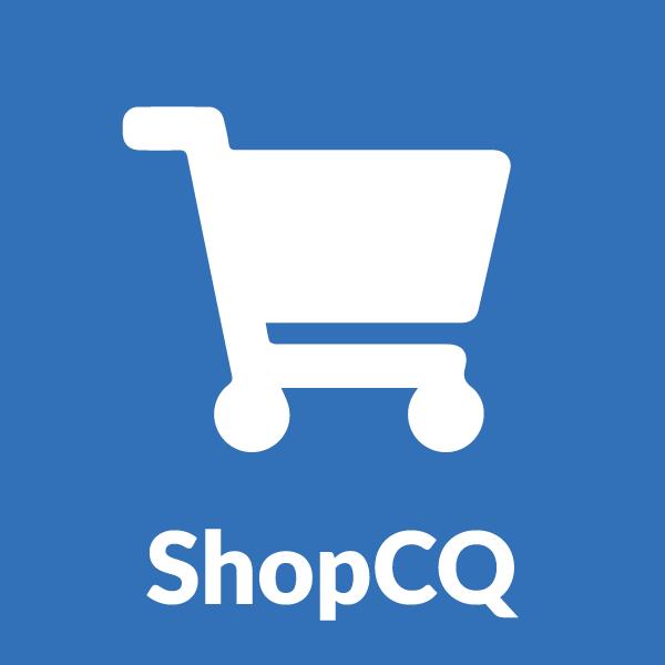 Shop CQ Logo