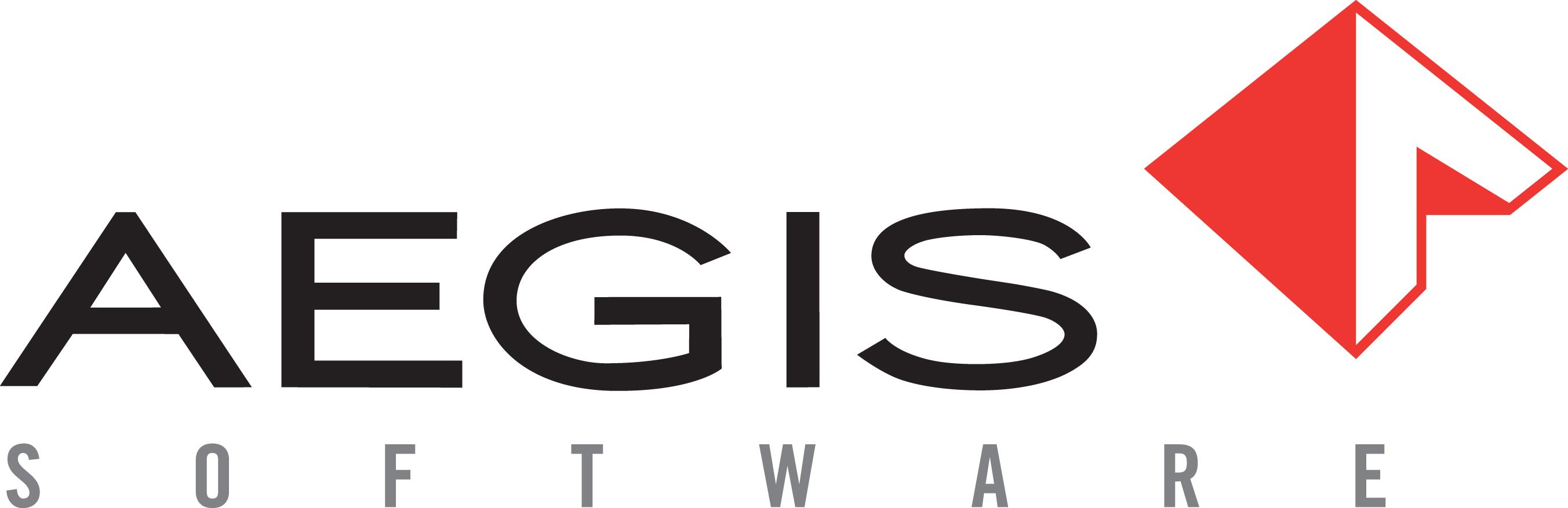 aegis software logo