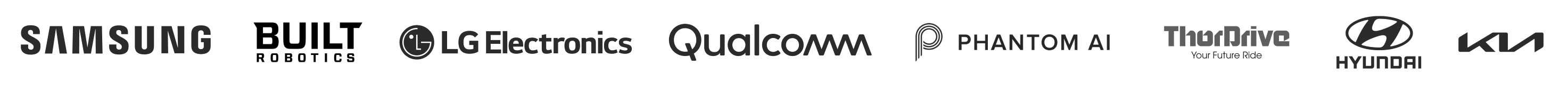 a company logos