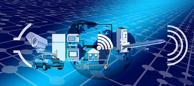 Internet of Things - Smart Devices